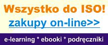 Wszystko do ISO on-line