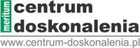 logo Centrum Doskonalenia Zarządzania MERITUM Sp. z o.o.