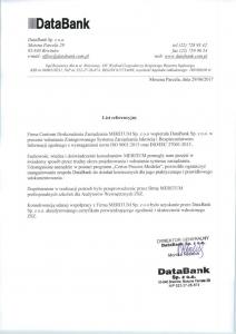 Databank Sp. z o.o.