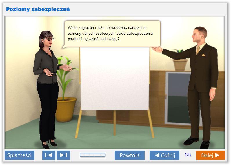 381575623c1569 Szkolenie jest zalecane dla wszystkich przetwarzających dane osobowe ...